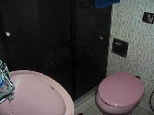 FOTO4 - Cobertura 1 quarto à venda Tijuca, Rio de Janeiro - R$ 380.000 - TC14149 - 5