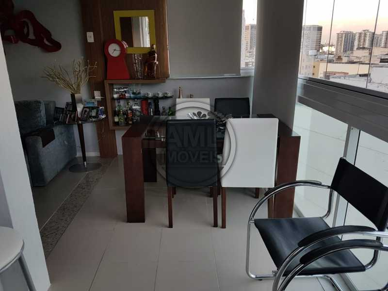 IMG-20191010-WA0022 - Cobertura 2 quartos à venda Tijuca, Rio de Janeiro - R$ 1.050.000 - TC23217 - 3