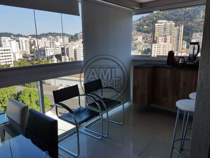 IMG-20191010-WA0025 - Cobertura 2 quartos à venda Tijuca, Rio de Janeiro - R$ 1.050.000 - TC23217 - 4