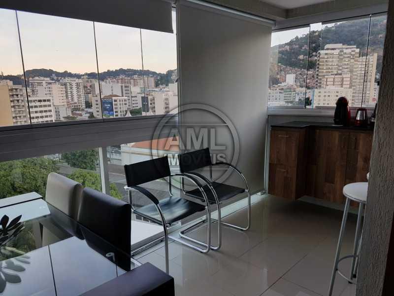 IMG-20191010-WA0027 - Cobertura Tijuca,Rio de Janeiro,RJ À Venda,2 Quartos,133m² - TC23217 - 1