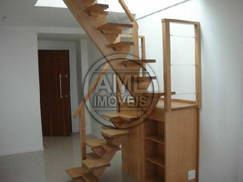FOTO10 - Cobertura 2 quartos à venda Tijuca, Rio de Janeiro - R$ 1.050.000 - TC23217 - 9