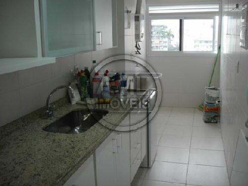 FOTO2 - Cobertura 2 quartos à venda Tijuca, Rio de Janeiro - R$ 1.050.000 - TC23217 - 17