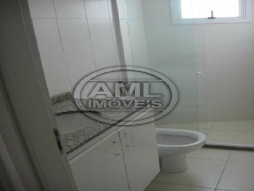FOTO7 - Cobertura 2 quartos à venda Tijuca, Rio de Janeiro - R$ 1.050.000 - TC23217 - 19