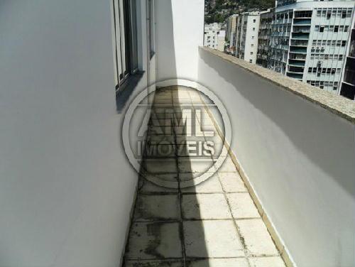 FOTO2 - Cobertura Tijuca,Rio de Janeiro,RJ À Venda,3 Quartos,200m² - TC32156 - 4