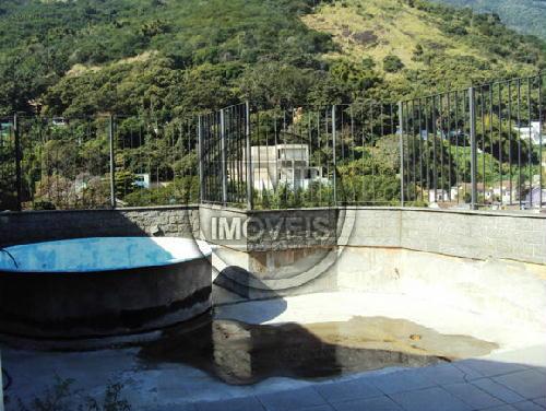 FOTO5 - Cobertura Tijuca,Rio de Janeiro,RJ À Venda,3 Quartos,230m² - TC32469 - 6
