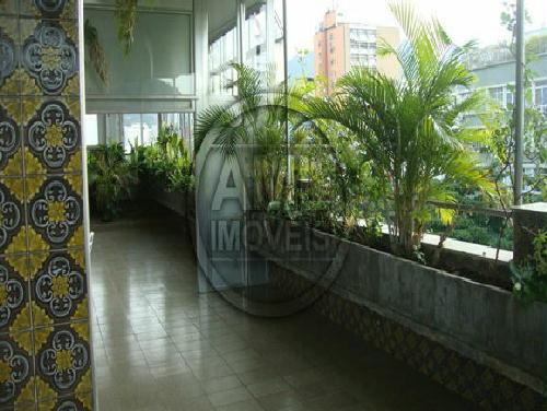 FOTO16 - Cobertura Tijuca,Rio de Janeiro,RJ À Venda,3 Quartos,400m² - TC32905 - 16
