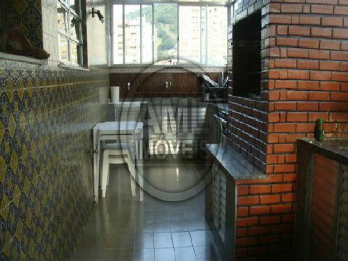 FOTO18 - Cobertura Tijuca,Rio de Janeiro,RJ À Venda,3 Quartos,400m² - TC32905 - 18