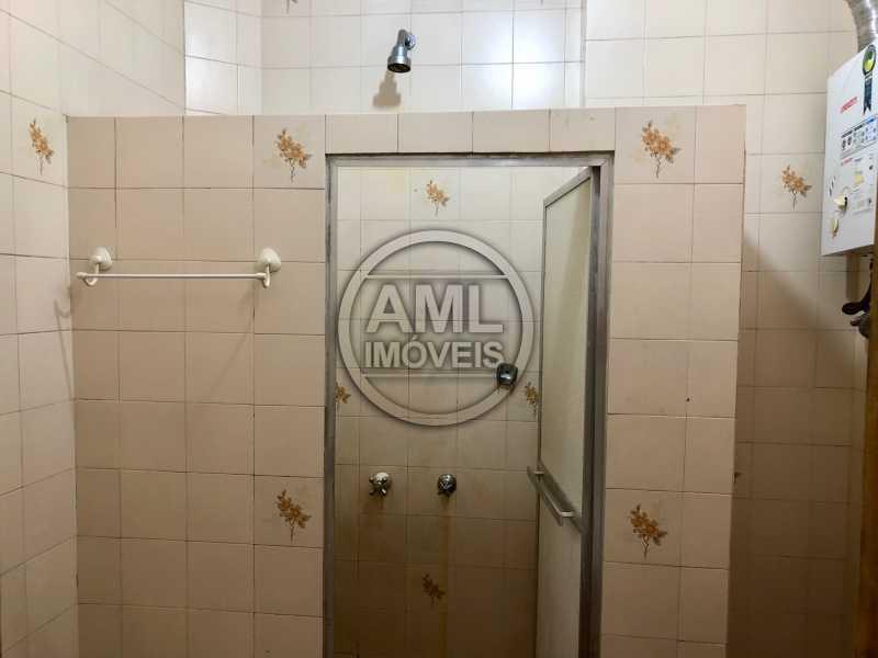 IMG_5807 - Apartamento 2 quartos à venda Vila Isabel, Rio de Janeiro - R$ 265.000 - TA22694 - 11