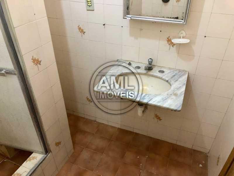 IMG_5808 - Apartamento 2 quartos à venda Vila Isabel, Rio de Janeiro - R$ 265.000 - TA22694 - 12