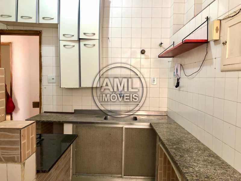 IMG_5818 - Apartamento 2 quartos à venda Vila Isabel, Rio de Janeiro - R$ 265.000 - TA22694 - 19