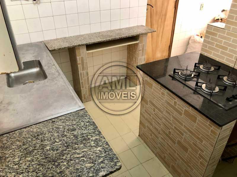 IMG_5820 - Apartamento 2 quartos à venda Vila Isabel, Rio de Janeiro - R$ 265.000 - TA22694 - 21