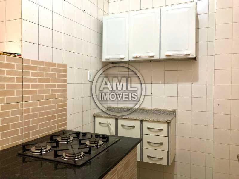IMG_5821 - Apartamento 2 quartos à venda Vila Isabel, Rio de Janeiro - R$ 265.000 - TA22694 - 22