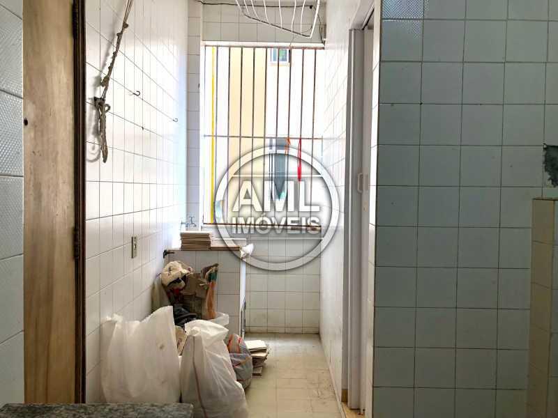 IMG_5822 - Apartamento 2 quartos à venda Vila Isabel, Rio de Janeiro - R$ 265.000 - TA22694 - 23