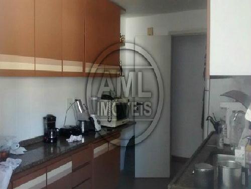FOTO11 - Cobertura 3 quartos à venda Grajaú, Rio de Janeiro - R$ 900.000 - TC33127 - 12
