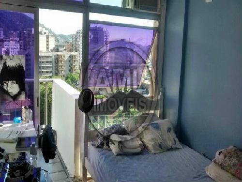FOTO13 - Cobertura 3 quartos à venda Grajaú, Rio de Janeiro - R$ 900.000 - TC33127 - 14