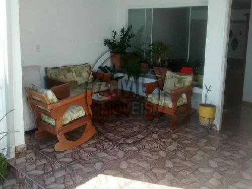 FOTO14 - Cobertura 3 quartos à venda Grajaú, Rio de Janeiro - R$ 900.000 - TC33127 - 15