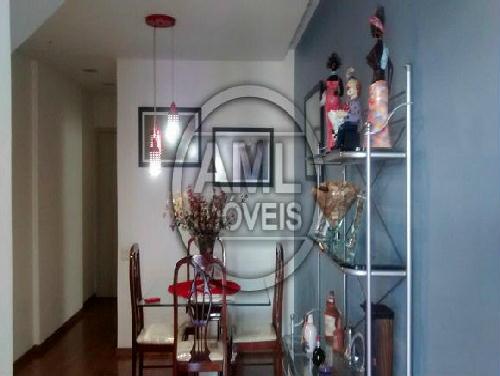 FOTO15 - Cobertura 3 quartos à venda Grajaú, Rio de Janeiro - R$ 900.000 - TC33127 - 16