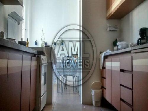 FOTO17 - Cobertura 3 quartos à venda Grajaú, Rio de Janeiro - R$ 900.000 - TC33127 - 18