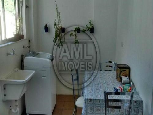 FOTO4 - Cobertura 3 quartos à venda Grajaú, Rio de Janeiro - R$ 900.000 - TC33127 - 5