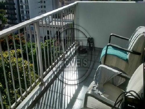 FOTO5 - Cobertura 3 quartos à venda Grajaú, Rio de Janeiro - R$ 900.000 - TC33127 - 6