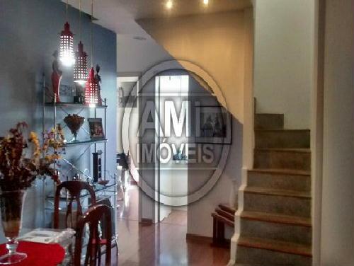 FOTO7 - Cobertura 3 quartos à venda Grajaú, Rio de Janeiro - R$ 900.000 - TC33127 - 8