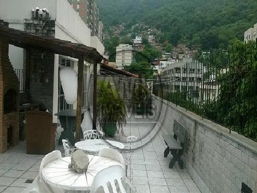 FOTO7 - Cobertura Tijuca,Rio de Janeiro,RJ À Venda,3 Quartos,291m² - TC33431 - 8