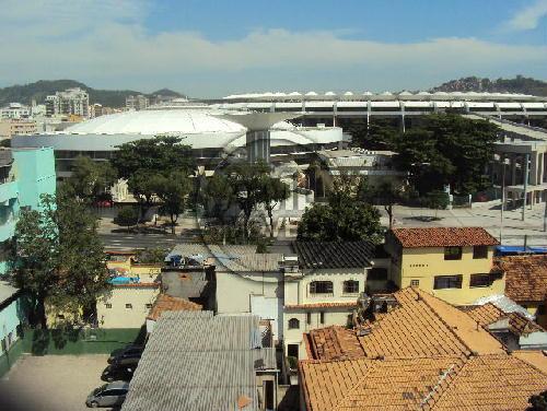 FOTO2 - Cobertura Tijuca,Rio de Janeiro,RJ À Venda,3 Quartos,150m² - TC34089 - 3