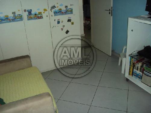 FOTO9 - Cobertura Tijuca,Rio de Janeiro,RJ À Venda,3 Quartos,150m² - TC34089 - 10