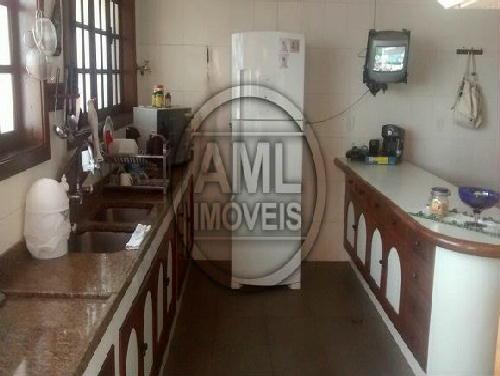 FOTO10 - Cobertura 3 quartos à venda Rocha, Rio de Janeiro - R$ 920.000 - TC34118 - 11