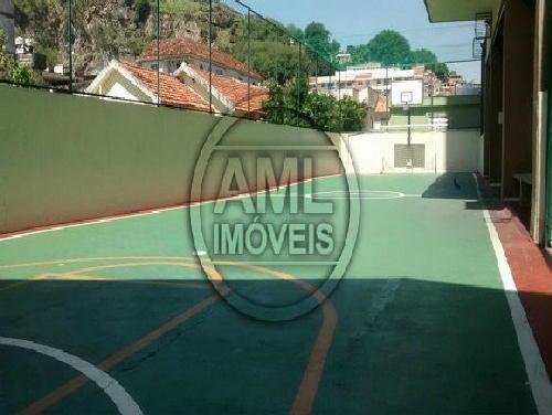 FOTO18 - Cobertura 3 quartos à venda Rocha, Rio de Janeiro - R$ 920.000 - TC34118 - 19