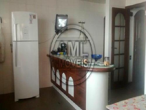 FOTO4 - Cobertura 3 quartos à venda Rocha, Rio de Janeiro - R$ 920.000 - TC34118 - 5