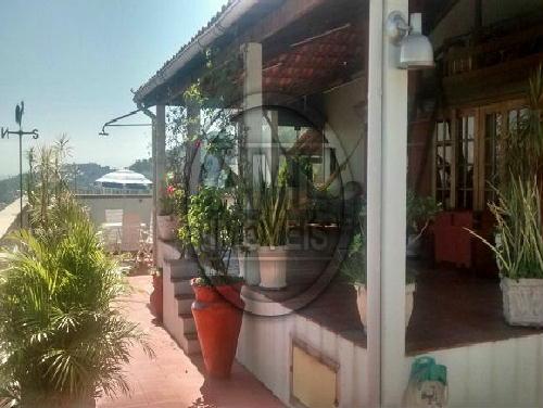 FOTO8 - Cobertura 3 quartos à venda Rocha, Rio de Janeiro - R$ 920.000 - TC34118 - 9