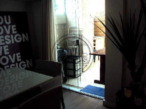 FOTO10 - Cobertura 3 quartos à venda Tijuca, Rio de Janeiro - R$ 790.000 - TC34139 - 10