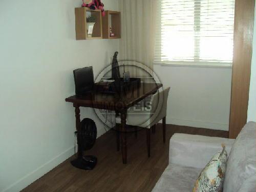 FOTO12 - Cobertura 3 quartos à venda Tijuca, Rio de Janeiro - R$ 790.000 - TC34139 - 12