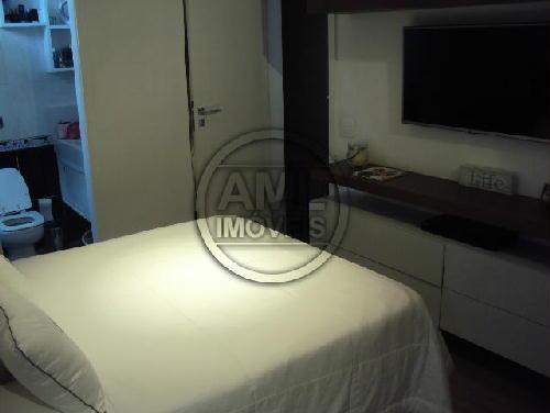 FOTO17 - Cobertura 3 quartos à venda Tijuca, Rio de Janeiro - R$ 790.000 - TC34139 - 17