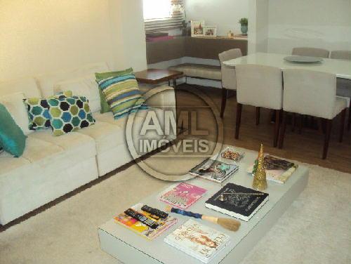 FOTO2 - Cobertura 3 quartos à venda Tijuca, Rio de Janeiro - R$ 790.000 - TC34139 - 3