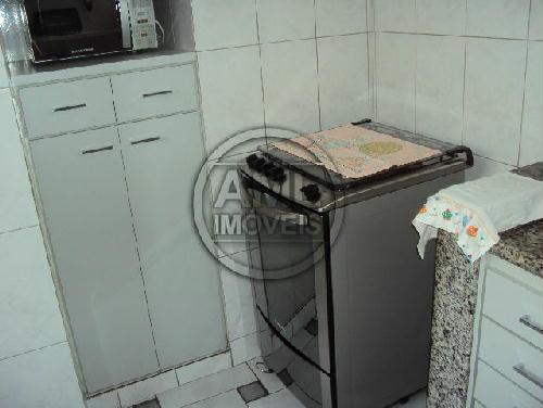 FOTO26 - Cobertura 3 quartos à venda Tijuca, Rio de Janeiro - R$ 790.000 - TC34139 - 26