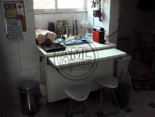 FOTO27 - Cobertura 3 quartos à venda Tijuca, Rio de Janeiro - R$ 790.000 - TC34139 - 27