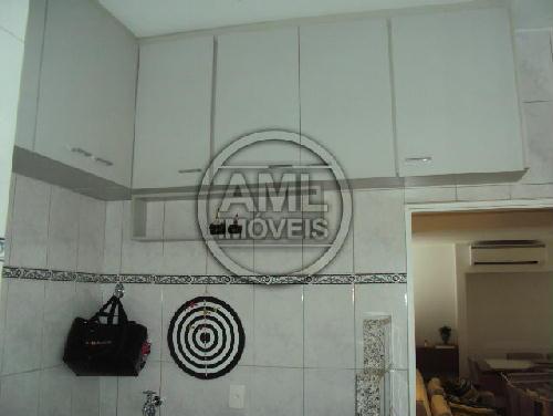 FOTO28 - Cobertura 3 quartos à venda Tijuca, Rio de Janeiro - R$ 790.000 - TC34139 - 28
