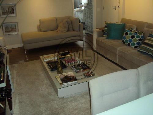 FOTO3 - Cobertura 3 quartos à venda Tijuca, Rio de Janeiro - R$ 790.000 - TC34139 - 4