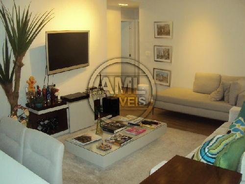 FOTO4 - Cobertura 3 quartos à venda Tijuca, Rio de Janeiro - R$ 790.000 - TC34139 - 5