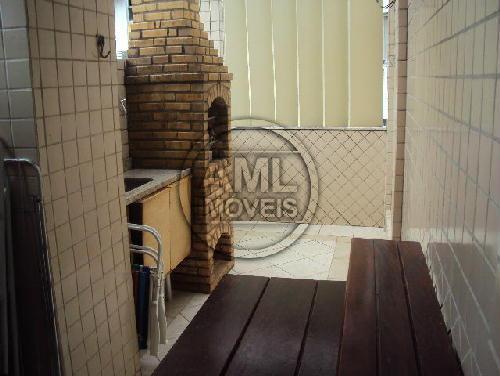FOTO6 - Cobertura 3 quartos à venda Tijuca, Rio de Janeiro - R$ 790.000 - TC34139 - 7