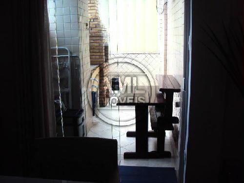 FOTO9 - Cobertura 3 quartos à venda Tijuca, Rio de Janeiro - R$ 790.000 - TC34139 - 9