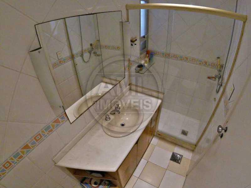 Banheiro - Cobertura À Venda - Tijuca - Rio de Janeiro - RJ - TC34142 - 6