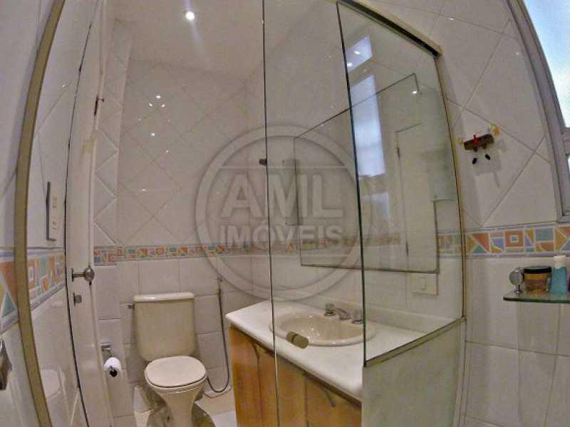 Banheiro - Cobertura À Venda - Tijuca - Rio de Janeiro - RJ - TC34142 - 7