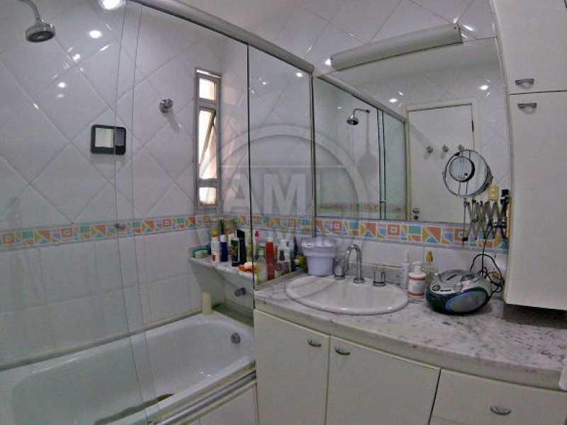 Banheiro  - Cobertura À Venda - Tijuca - Rio de Janeiro - RJ - TC34142 - 9