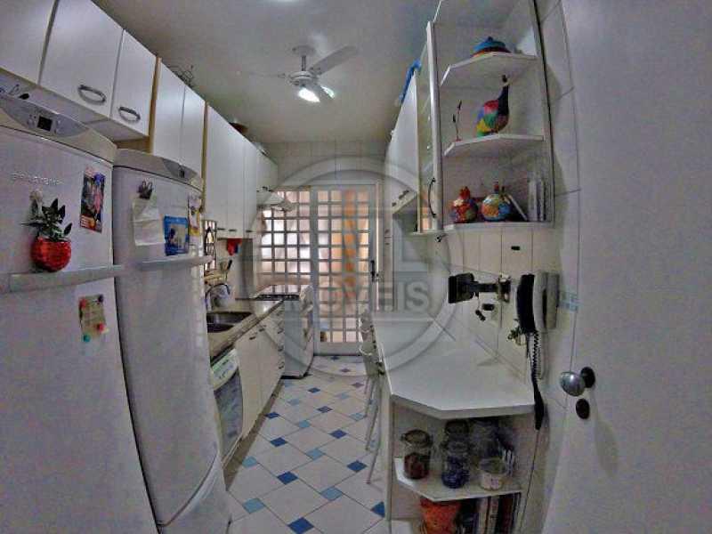 Cozinha - Cobertura À Venda - Tijuca - Rio de Janeiro - RJ - TC34142 - 11