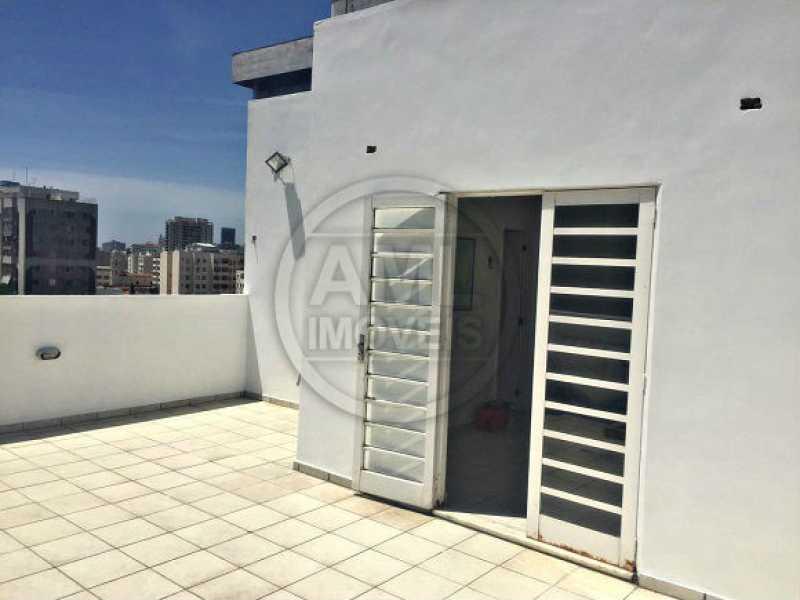 Terraço - Cobertura À Venda - Tijuca - Rio de Janeiro - RJ - TC34142 - 17