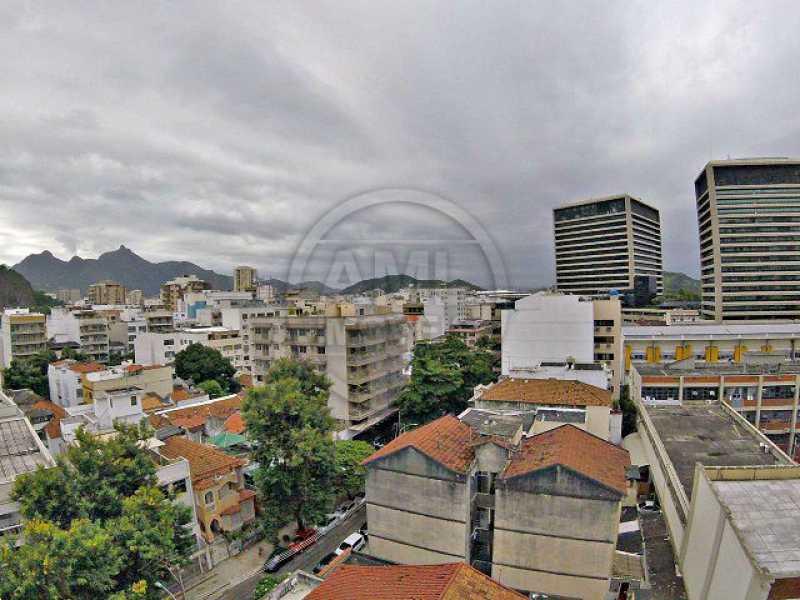Vista - Cobertura À Venda - Tijuca - Rio de Janeiro - RJ - TC34142 - 21
