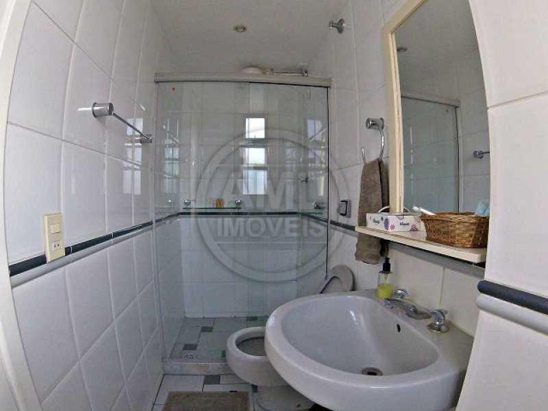 Banheiro - Cobertura À Venda - Tijuca - Rio de Janeiro - RJ - TC34142 - 14
